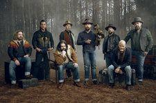 Zac Brown Band Details Summer Tour Plans & Super-Personal New Album: 'It's Going to Be Really Special'