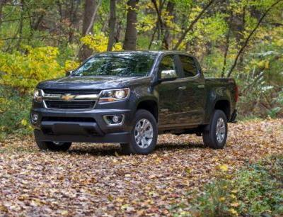 2018 Chevrolet Colorado In-Depth Review: A Clever, Capable Multipurpose Pickup Truck