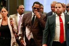 R. Kelly Facing Sweeping New Federal Sex Crime Charges