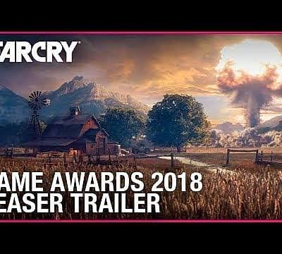 Was the Official Name of Far Cry 6, Box Art Revealed in Twitter Leak?