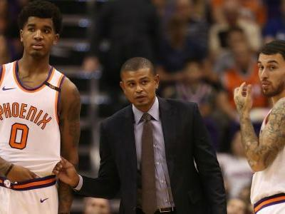 Suns might consider these 9 coaching candidates to replace Earl Watson