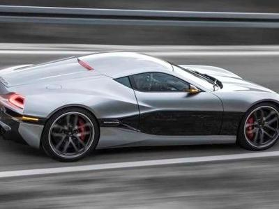 Rimac Is Planning A Second, Even Faster Electric Hypercar