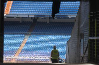 Video game look? Spanish league considering virtual crowds