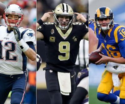 2019 NFL schedule: The best games to watch this season