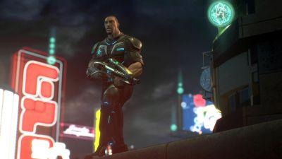 "Crackdown 3 Development ""Not Going Too Hot Either"" - Insider"