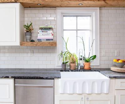 7 Little Ways to Make Your Kitchen Neater and Cleaner in Just 60 Seconds or Less