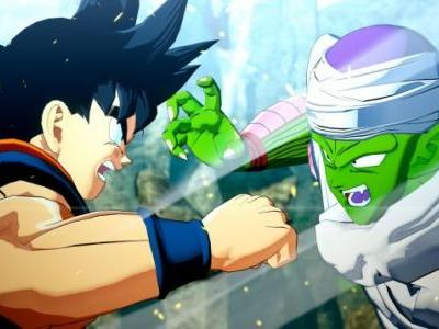 Last Year Was So Long That You Probably Forgot Dragon Ball Z: Kakarot, Which is Now $20, Came Out in 2020