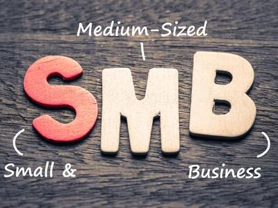 Small Business, Big Revenue: 4 Tips to Reach SMBs in 2021