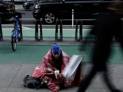 This is what poverty looks like in the US right now