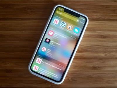 Apple stops signing iOS 12.2 after public release of iOS 12.3