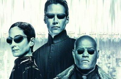 Wachowskis Aren't Working on New Matrix Movie Despite