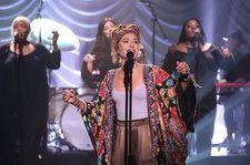 Lauren Daigle's 'You Say' Sets Record for Longest Run Atop Hot Christian Songs Chart by a Solo Female