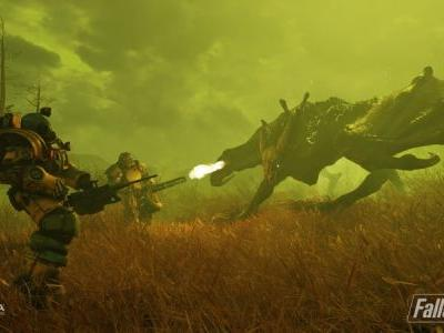 How to join another player's game or invite them to yours in Fallout 76
