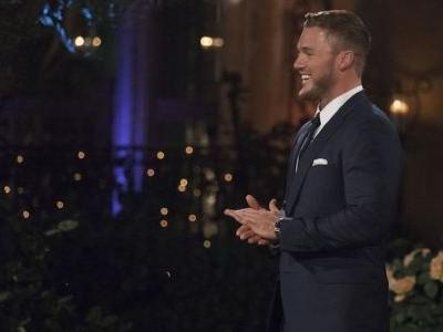 Colton Underwood's Body Language On 'The Bachelor' Season Premiere Will Make You Squeal