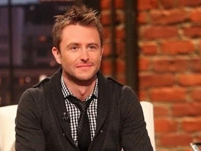 AMC Has Dropped Chris Hardwick's Show In The Wake Of Abuse Allegations