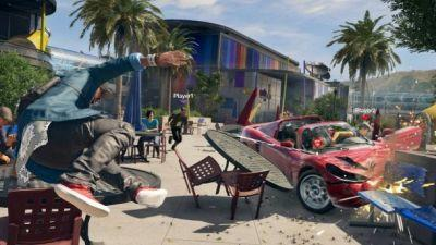 Free Trial For Watch Dogs 2 Available On PS4, Coming Soon To Xbox One