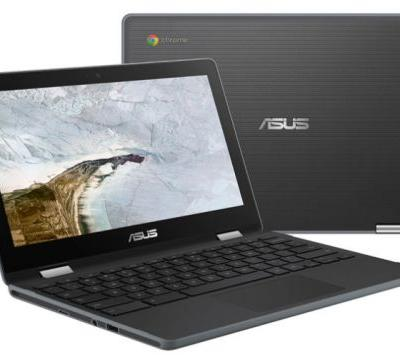 First ASUS Chrome OS tablet unveiled ahead of CES 2019