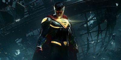 Injustice 2 Story Trailer: DC Gods Become Tyrants