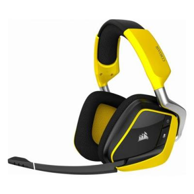 Game on with Corsair's $65 Void Pro wireless headset at a new low price