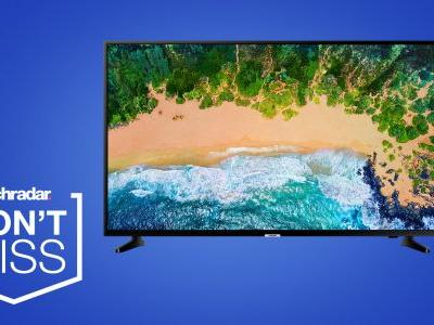 Walmart's Black Friday TV sale: the best early deals from Samsung, Vizio and more