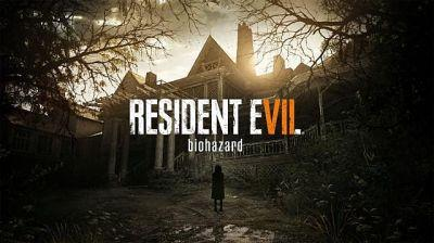 Capcom Says It Has No Plans To Bring Resident Evil 7 To Nintendo Switch