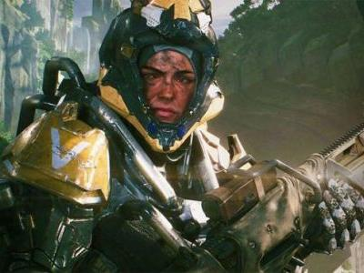 Anthem Debuts at the Top of the US Charts in February