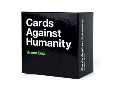 Cards Against Humanity's Black Friday Stunt Is To Quit Making Cards Against Humanity