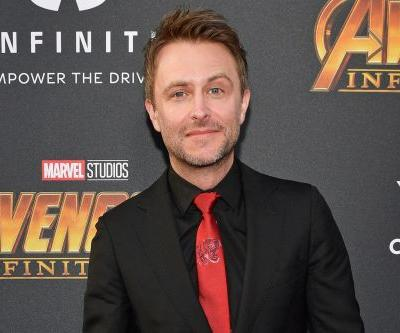 AMC pulls Chris Hardwick talk show, comic-con panels after abuse claims