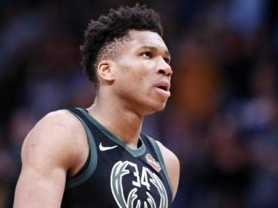 Giannis Antetokounmpo arrache le game 4 pour les Bucks !