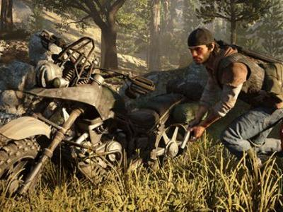 Sony Confirms Days Gone Has Been Delayed Into 2019
