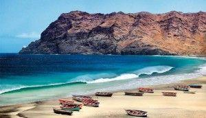 Cape Verde is offering cheap accommodations