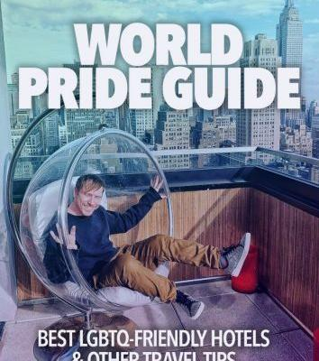 World Pride Guide 2019: Things To Do in NYC for Pride Month