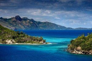 Fiji records 5.1% growth in tourists in the first quarter of this year