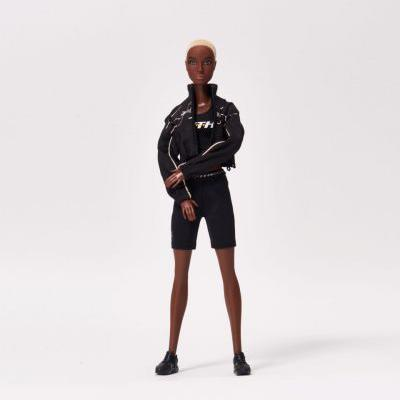 KITH WOMEN Teams Up With Barbie For Capsule Collection
