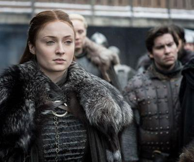 Game of Thrones' showrunners think Sansa is a master manipulator
