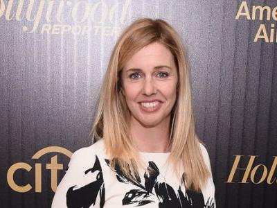 TV Agent Olivia Metzger Is Parting Ways With The Creative Artists Agency