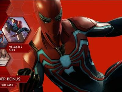 New Villain, Suit and PS4 Bundle Revealed for Marvel's Spider-Man