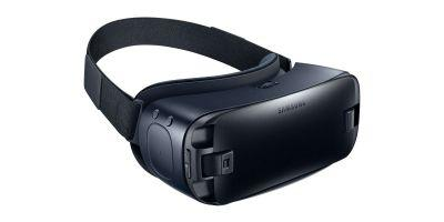 Deal: Samsung's Gear VR headset is currently half off on Amazon