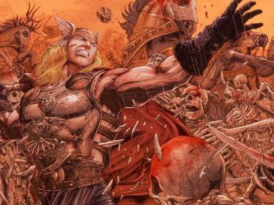 10 Thor Stories We'd Love To See In A Possible Thor 4