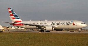 American Airlines trims the seats about 4% in Philadelphia
