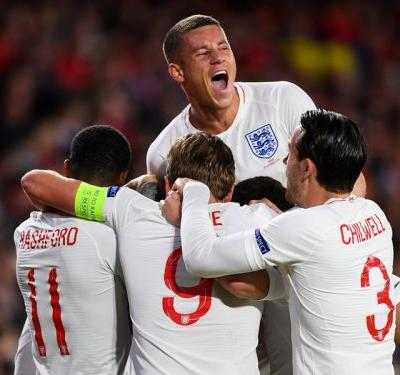 UEFA Nations League permutations: What results do England need to win their group?