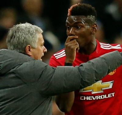 Mourinho: I don't know and I don't care when Pogba returns