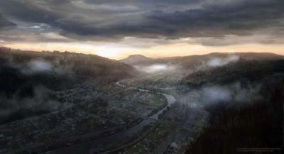 Bandai Namco and Dontnod Team Up for a New Narrative Adventure IP