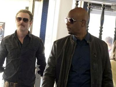 Lethal Weapon's Damon Wayans And Clayne Crawford Clashed On Set, And There's NSFW Video