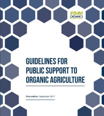 Weekend action: Advocating for organics