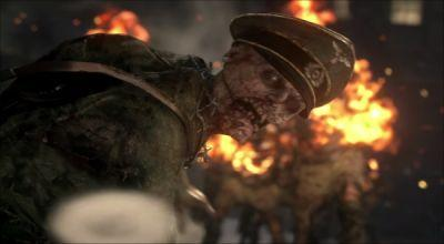 Call Of Duty: WWII Nazi Zombie's Trailer Has Arrived, And It's Wild