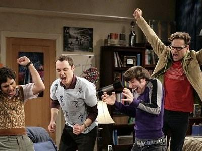 The Excellent Advice The Big Bang Theory Creator Chuck Lorre Gave The New Showrunner