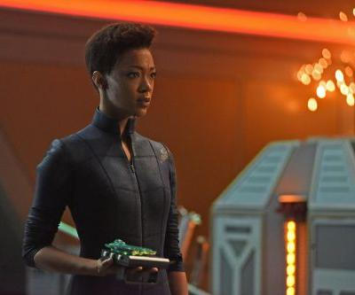 The 'Star Trek: Discovery' Season 2 Finale Was the Culmination of the Entire Franchise