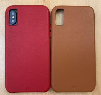 Case-Mate Barely There Leather iPhone Case review: Light and simple