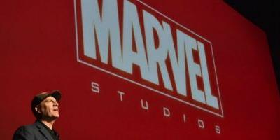 """A Marvel Movie & TV Crossover Will Happen """"At Some Point"""" According to Kevin Feige"""